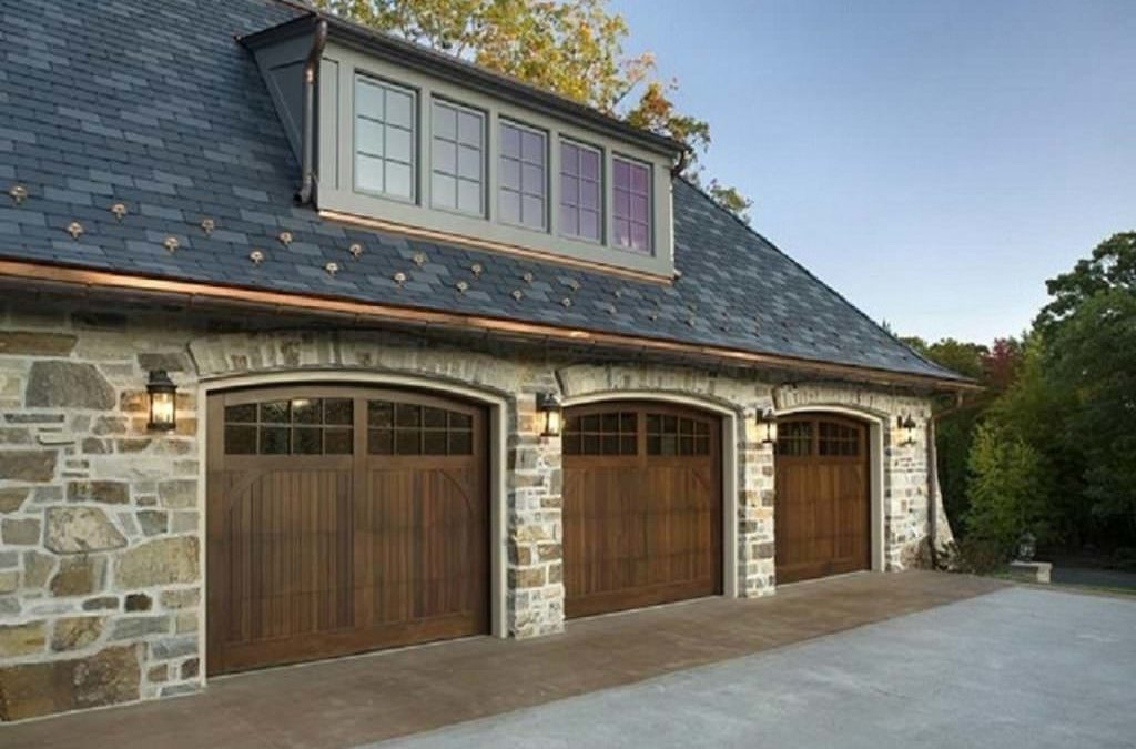 Simple Maintenance and Repair Tips for Your Garage Door