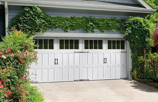 Right End Hinge for Amarr Garage Door