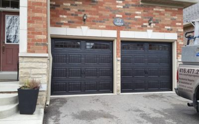 Garage Doors Toronto | Garage Door Opener | Garage Door Services on signs and more, kitchen cabinets and more, painting and more, air conditioning and more, blinds and more,