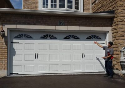 Best garage doors