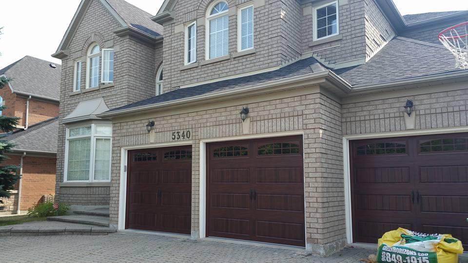 Garage Doors Toronto Garage Door Opener Garage Door Services