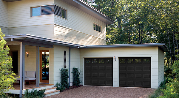 Tips for Making the Best Garage Door Choice