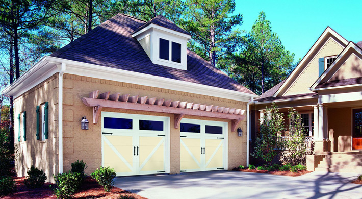 Most Common Garage Door Questions