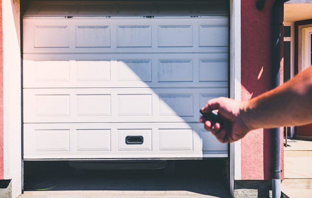 6 Smart Reasons to Upgrade Your Old Electric Garage Door Opener