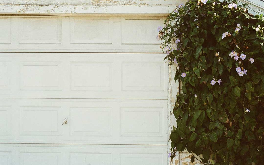Is it Better to Repair or Replace Your Garage Door?